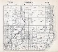 Whitney Township, Arenac County 192x